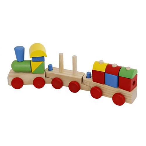 ساختنی کیدزفرند مدل Block Train