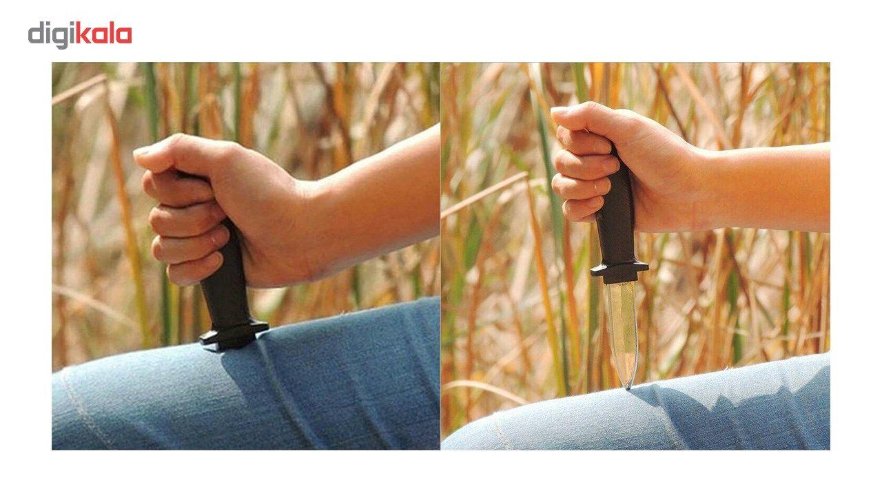 چاقوی نمایش مدل Surprise Knife main 1 3