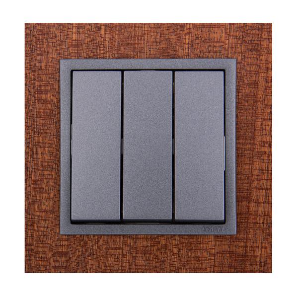 کلید سه پل ایفاپل مدل LOGUS90 ARBORE کد 90910TMS/21088/90661