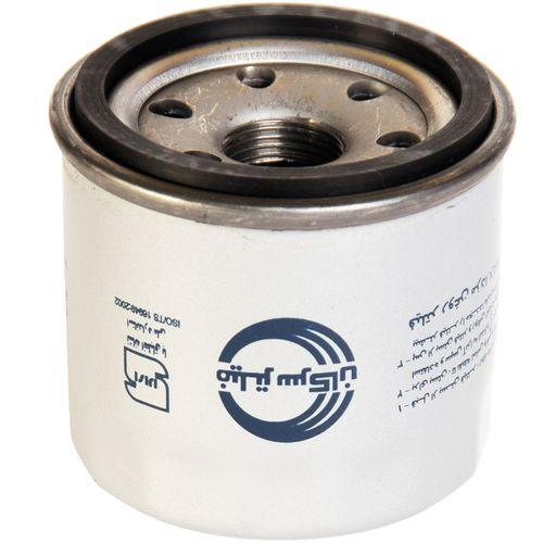 فیلتر روغن خودروی سرکان مدل SF 7166