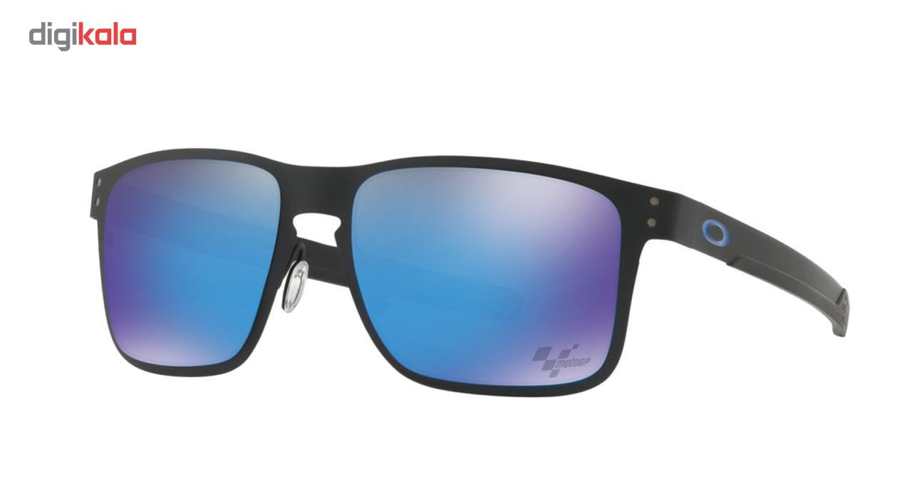 عینک آفتابی اوکلی سری HOLBROOK METAL مدل 412310