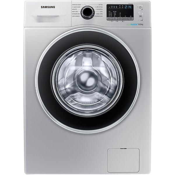 ماشین لباسشویی سامسونگ مدل Q1256 ظرفیت 8 کیلوگرم | Samsung Q1256 Washing Machine 8 Kg