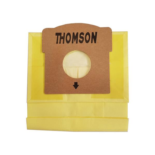 کیسه جارو برقی تامسون مدل 2000 بسته 5 عددی