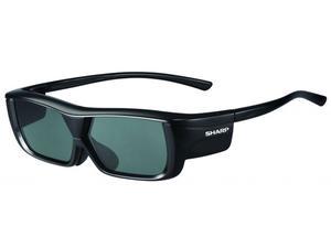 عینک سه بعدی شارپ AN-3DG20-B