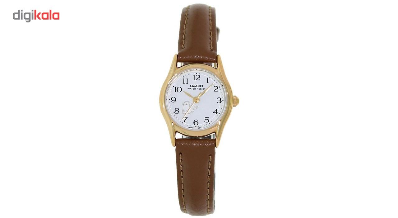 ساعت مچی عقربه ای زنانه کاسیو مدل LTP-1094Q-7B8RDF