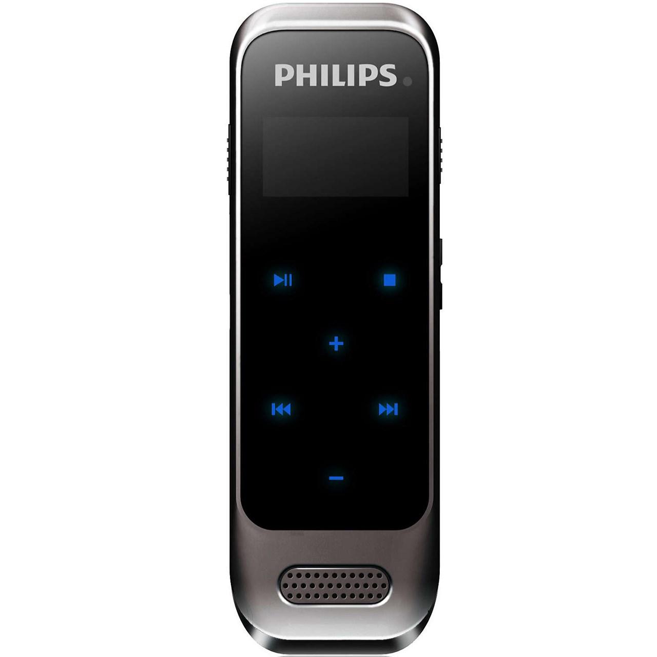 ضبط کننده صدا فیلیپس مدل VTR6600
