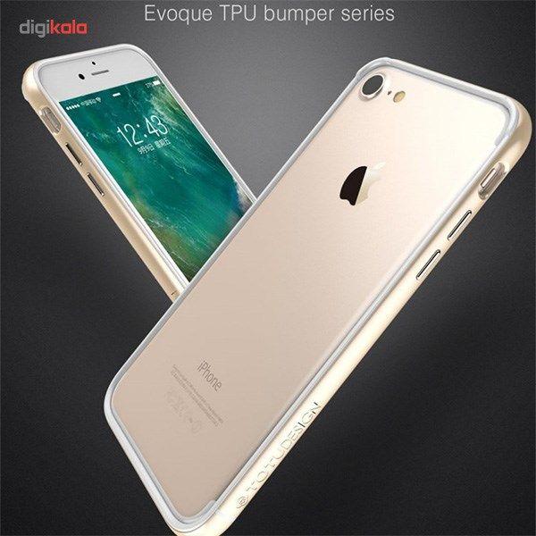 بامپر توتو مدل Evoque مناسب برای گوشی موبایل آیفون 7 main 1 7
