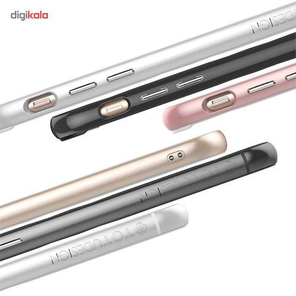بامپر توتو مدل Evoque مناسب برای گوشی موبایل آیفون 7 main 1 9