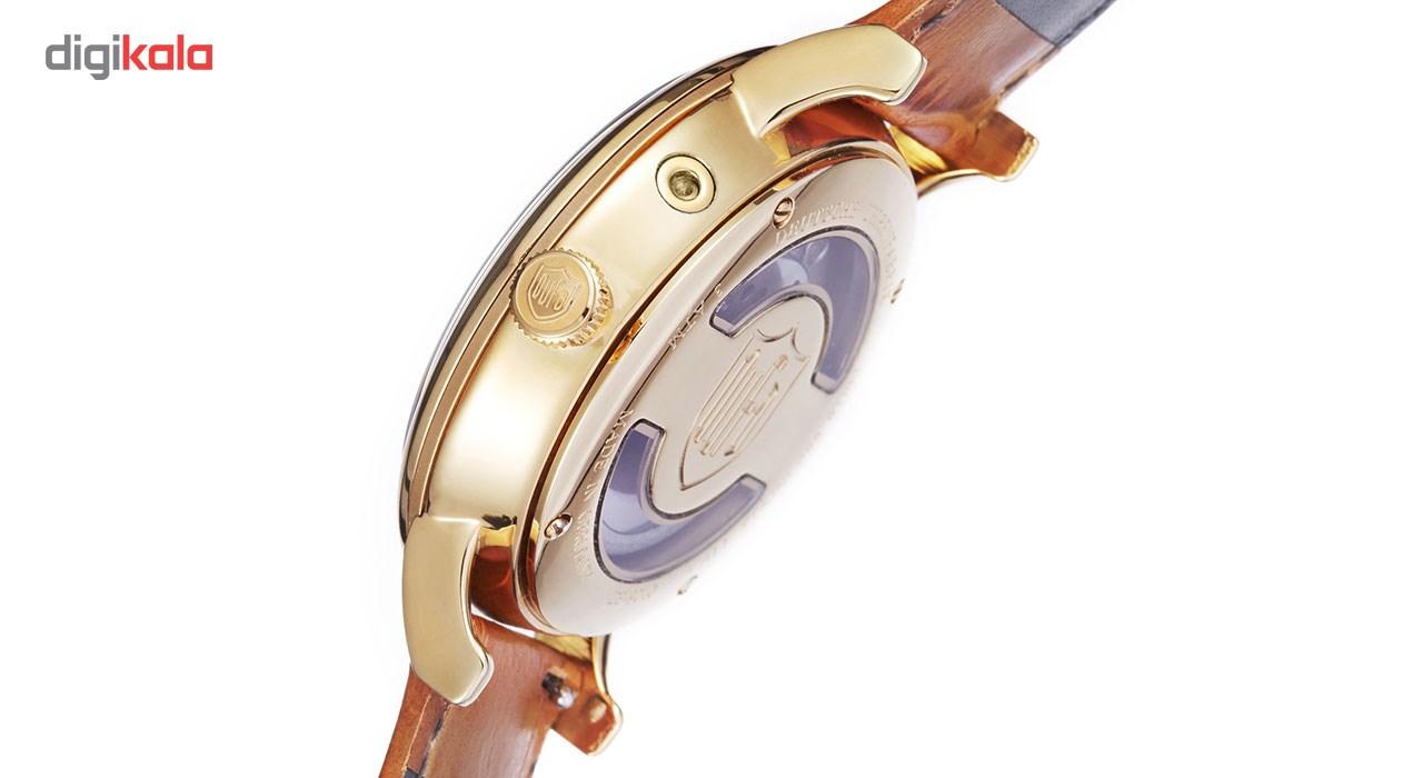 ساعت مچی عقربه ای مردانه دوفا مدل DF-9013-03