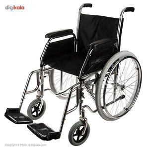 ویلچر ارتوپدی ایران بهکار مدل 701  Iran Behkar 701 Orthopedic Weelchair