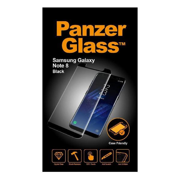 محافظ صفحه نمایش پنزر گلس مناسب برای گوشی موبایل  سامسونگ Galaxy Note 8