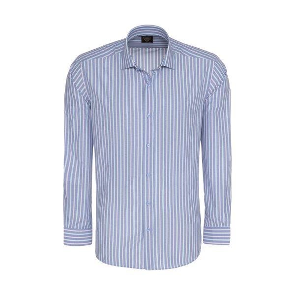 پیراهن آستین بلند مردانه دونیزتی مدل 500.1