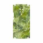 برچسب پوششی ماهوت مدل Green Crystal Marble-FullSkin مناسب برای گوشی موبایل شیائومی Poco F2 Pro