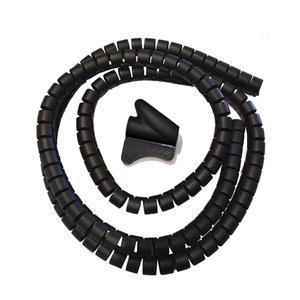 نظم دهنده سیم و کابل سیم زیپ مدل Easy Wrap به طول 2 متر