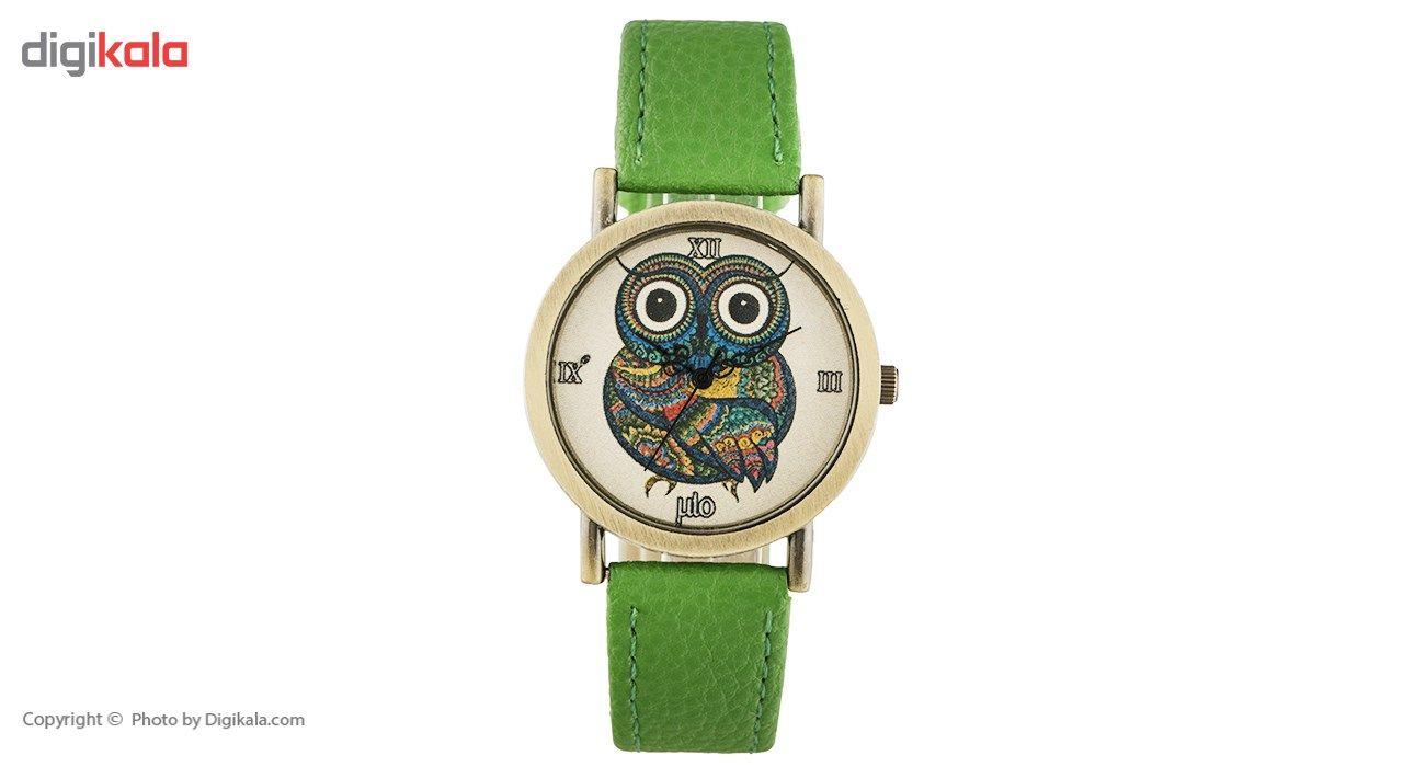 ساعت دست ساز زنانه میو مدل 682 -  - 2