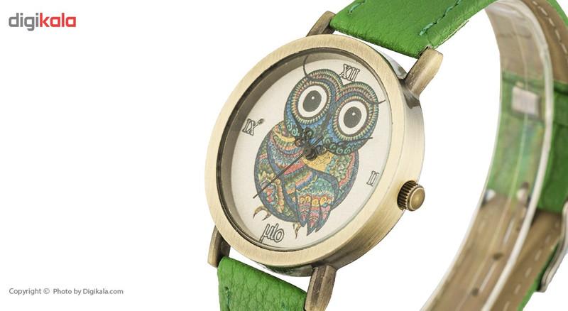 ساعت دست ساز زنانه میو مدل 682
