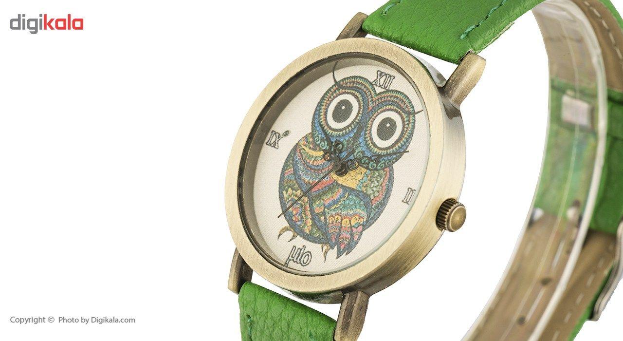 ساعت دست ساز زنانه میو مدل 682 -  - 3