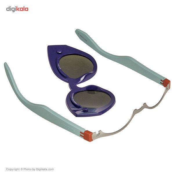 عینک آفتابی سواچ مدل SES03WMV004 -  - 2
