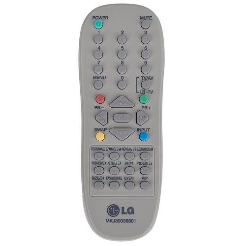 ریموت کنترل آی سن مدل LG MKJ30036801