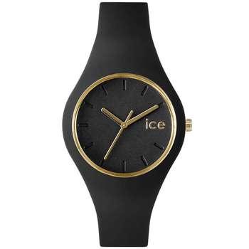 ساعت مچی عقربه ای زنانه آیس واچ مدل ICE.GL.BK.S.S.14