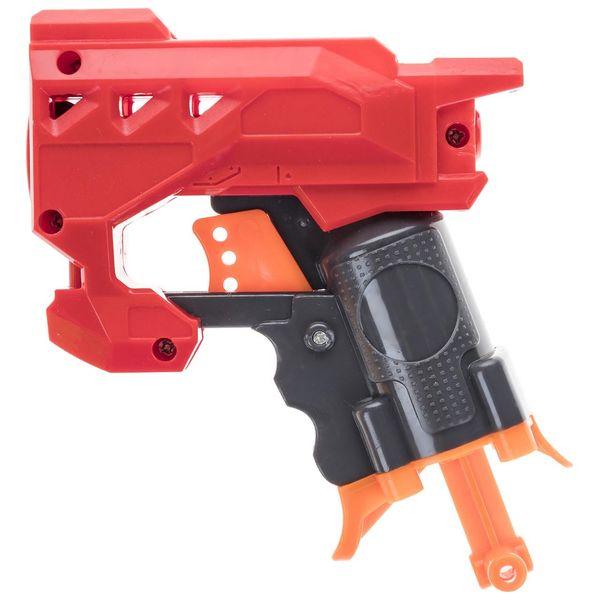 تفنگ اسباب بازی مدل Super Mars