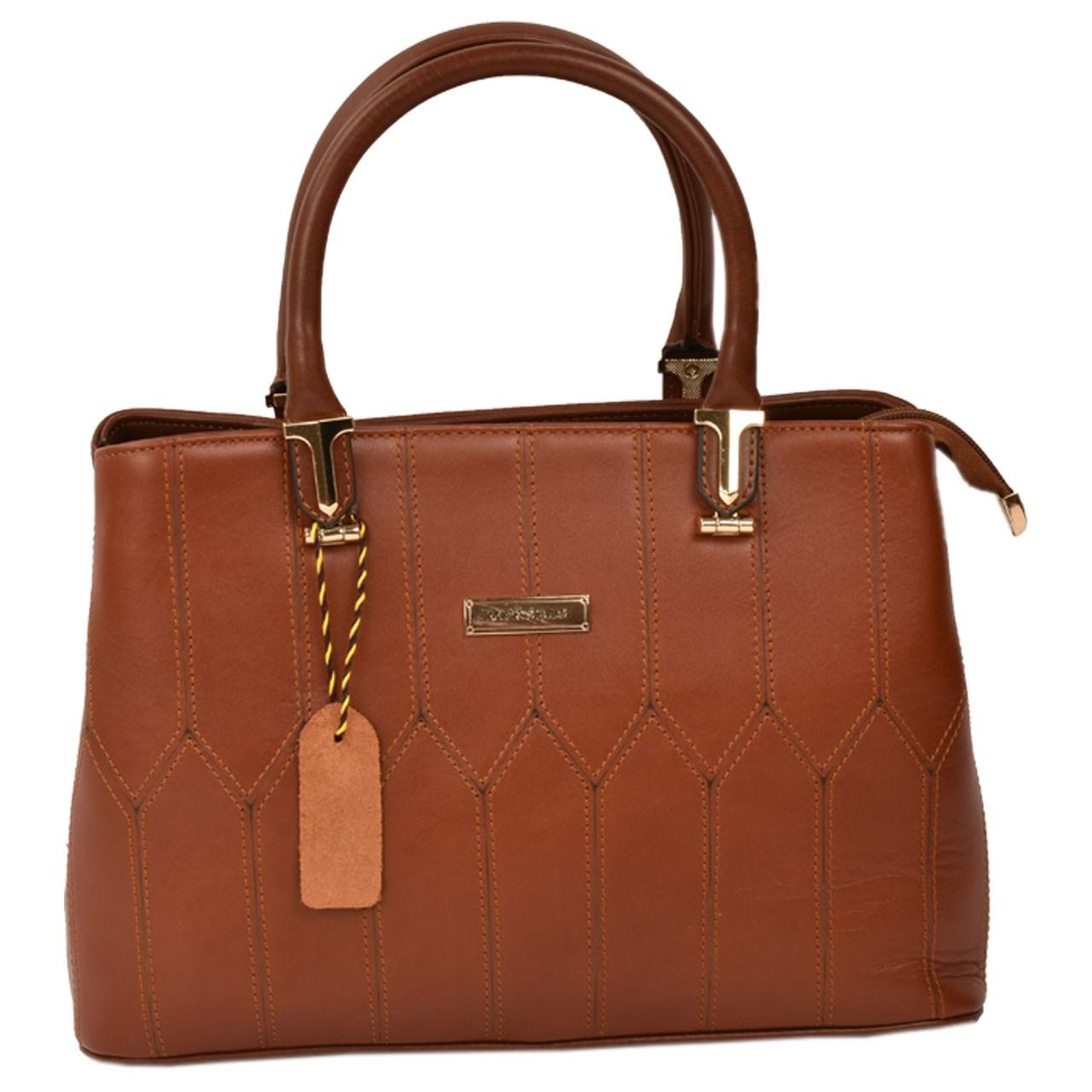 کیف دستی زنانه پارینه مدل PLV80-1