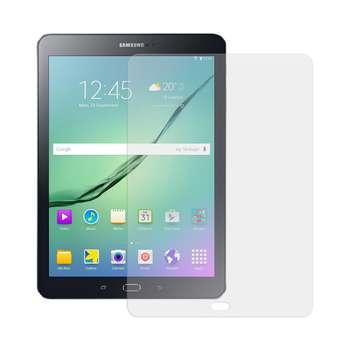 محافظ صفحه نمایش شیشه ای تمپرد مناسب برای تبلت سامسونگ Galaxy Tab S2 9.7