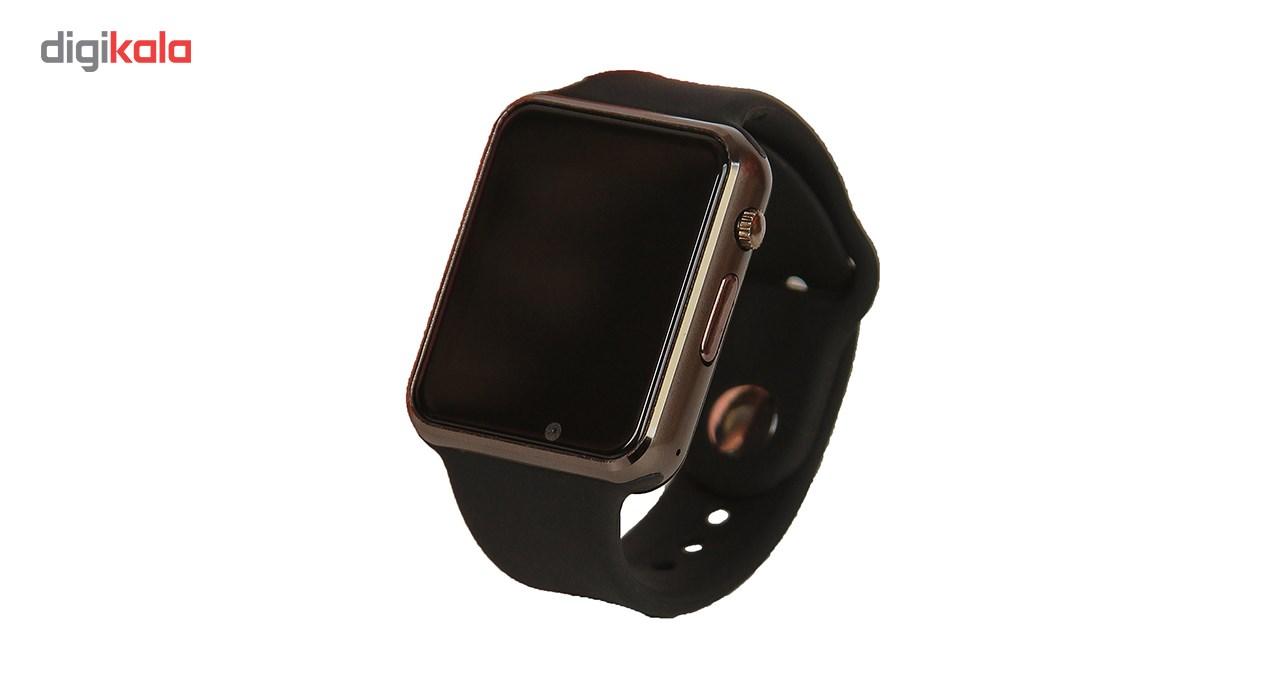 ساعت هوشمند جی-تب مدل W101 main 1 1