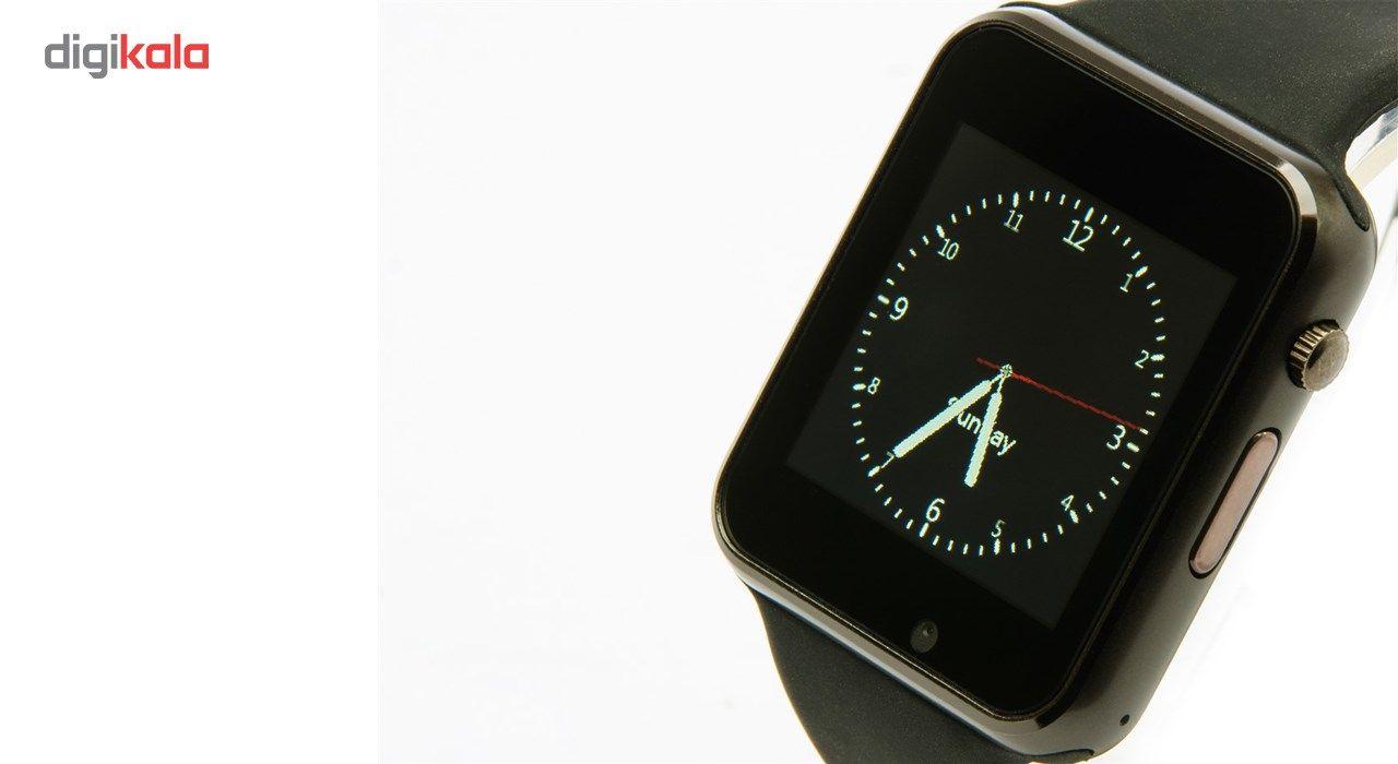 ساعت هوشمند جی-تب مدل W101 main 1 2