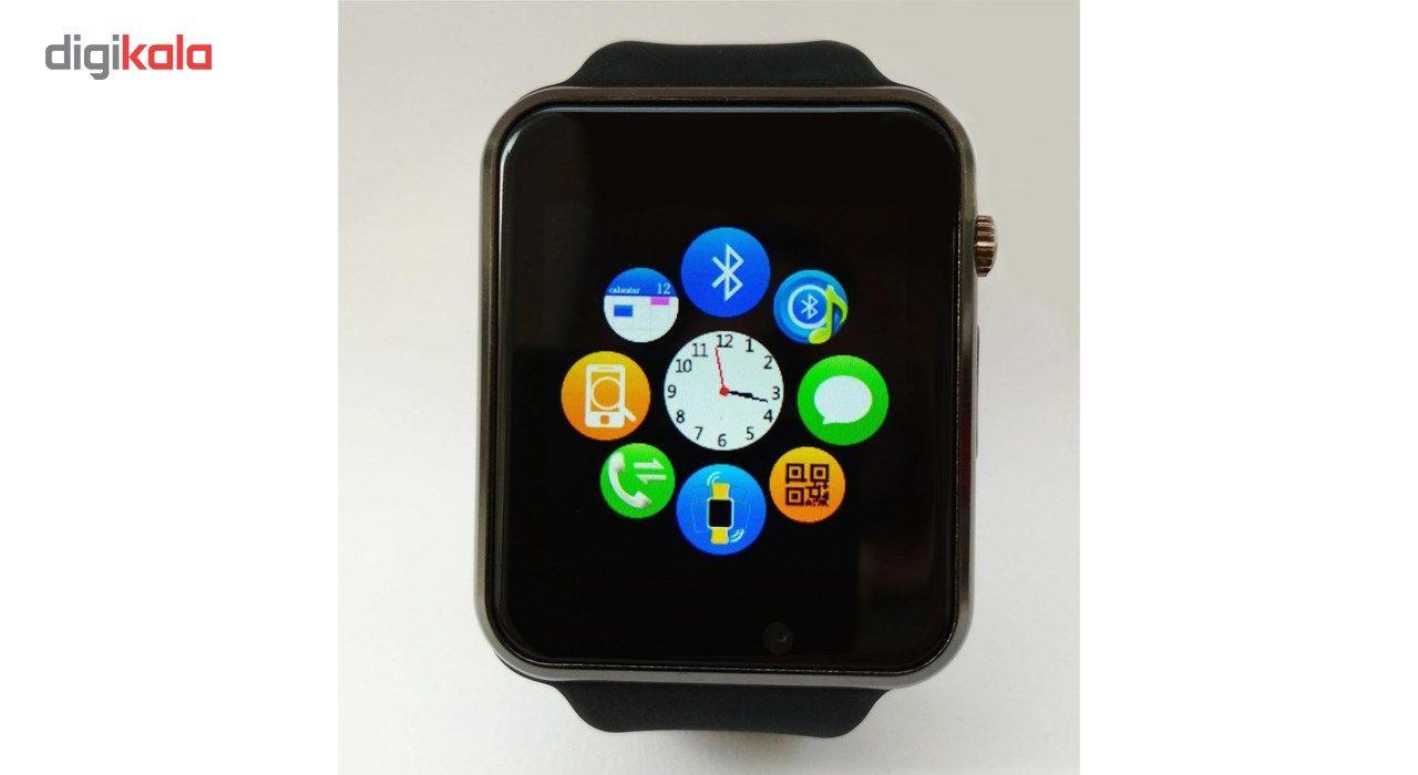 ساعت هوشمند جی-تب مدل W101 main 1 4