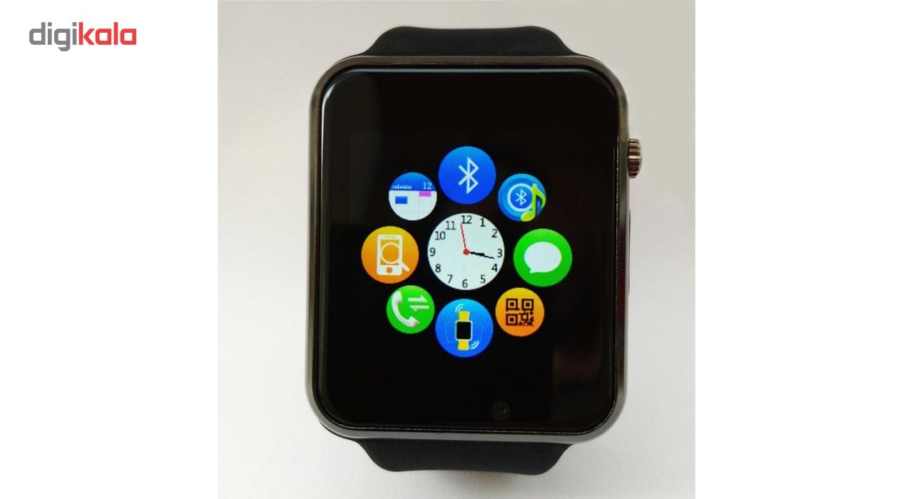 ساعت هوشمند جی-تب مدل W101