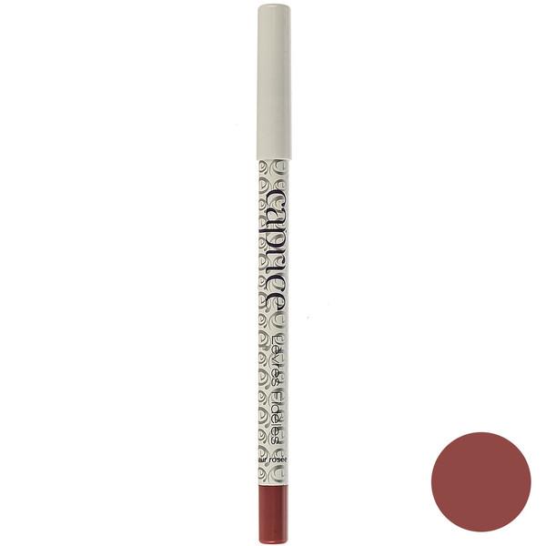 مداد لب کاپریس سری Levres Fideles مدل Douceur Rosee شماره 1