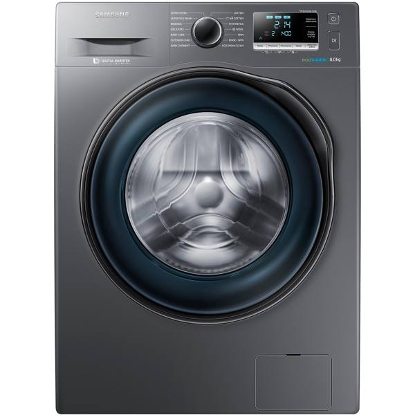 ماشین لباسشویی سامسونگ مدل Q1473 ظرفیت 8 کیلوگرم | Samsung Q1473 Washing Machine - 8 Kg