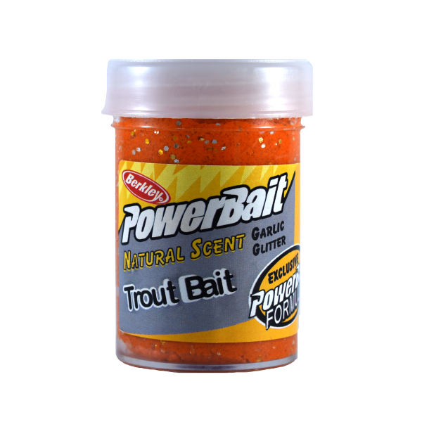طعمه ماهیگیری مدل power bait