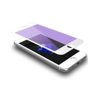 محافظ صفحه نمایش شیشه ای باسئوس مدل Blue Light مناسب برای iPhone 7