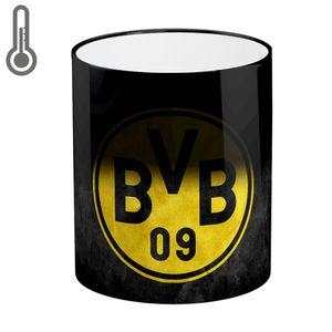 ماگ حرارتی لومانا مدل Borussia Dortmund کد MAG0912