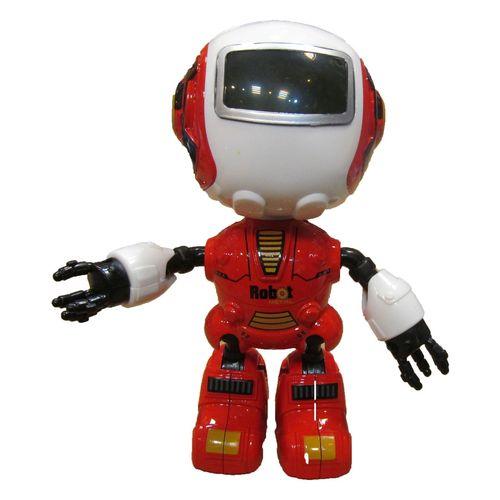 ربات اسباب بازی مدل Q2201