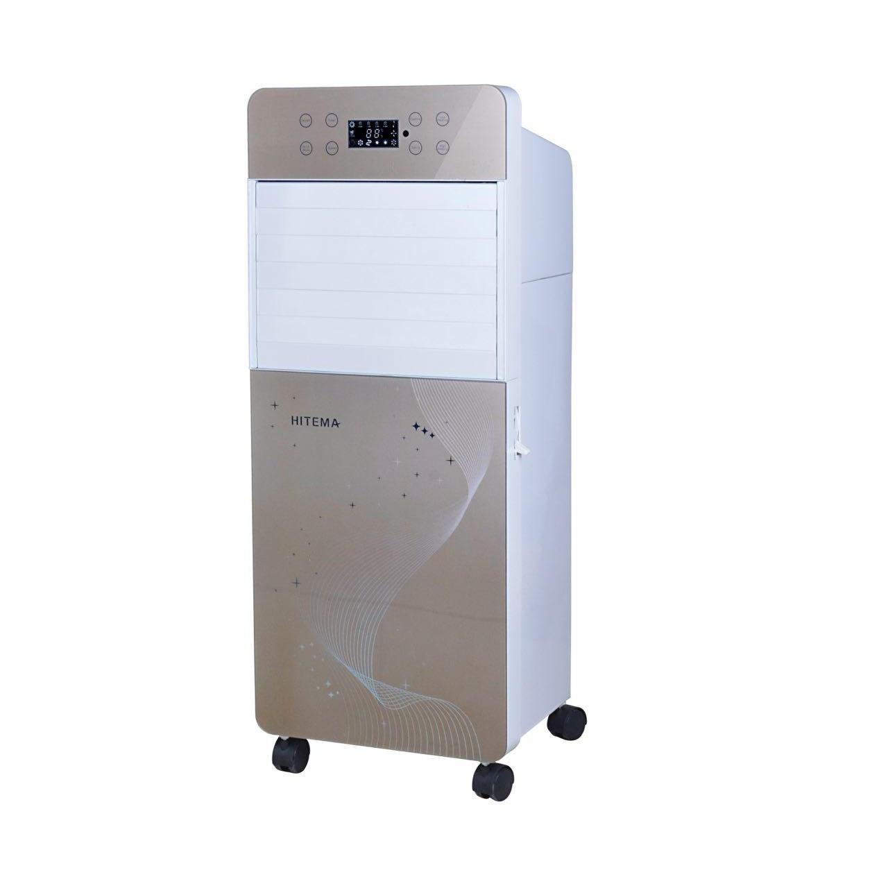 کولر آبی سرمایشی و گرمایشی پرتابل هیتما مدل AHPC37HG
