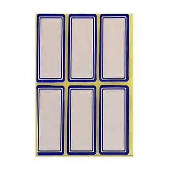 کاغذ یادداشت چسب دار پونز سایز  2.5 × 5.0 سانتی متر