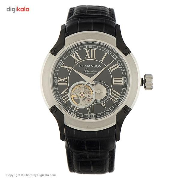 خرید ساعت مچی عقربه ای مردانه رومانسون مدل PB2609RM1DA32W