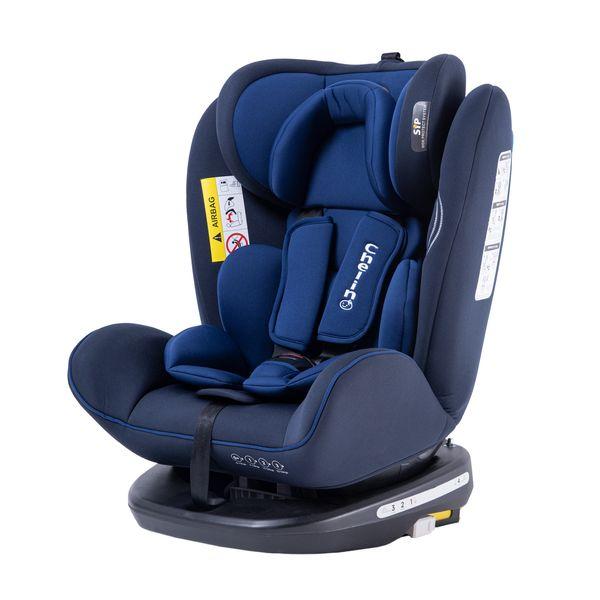 صندلی خودرو کودک چلینو مدل دیتونا 360