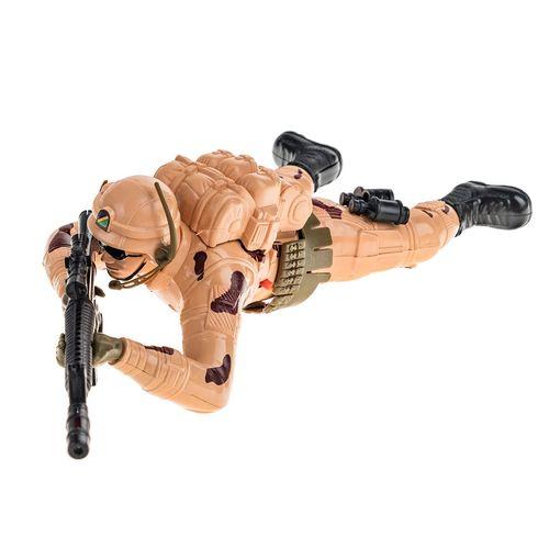سرباز  هندا مدل Special Forces 915