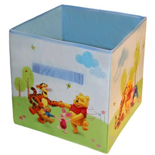جعبه اسباب بازی دکوفان مدل Pooh