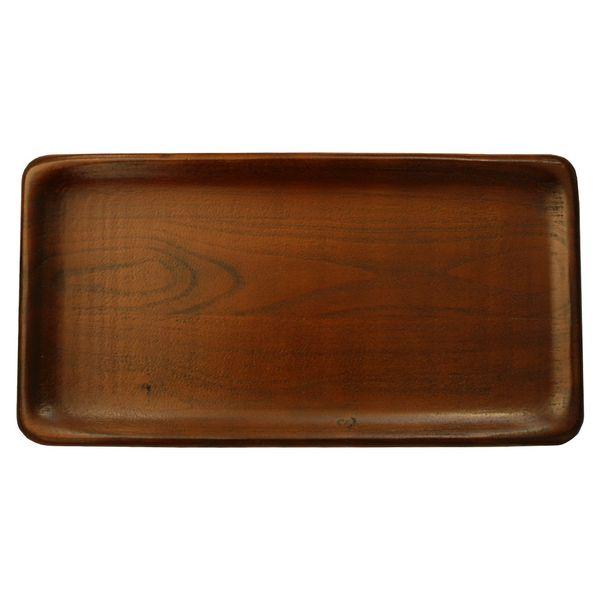 سینی چوبی شیجا متوسط مدل B21