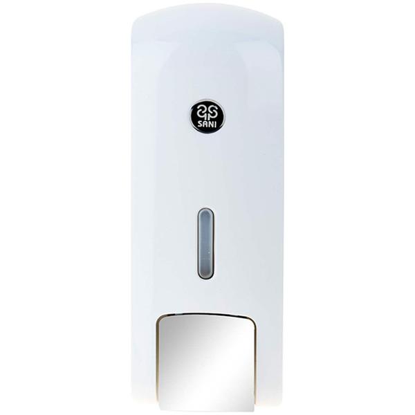پمپ مایع دستشویی سنی پلاستیک مدل Helena1