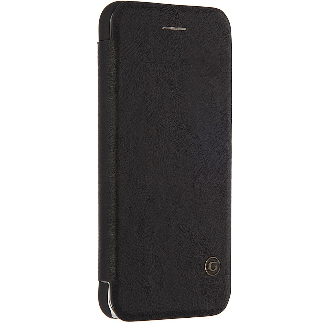 کیف کلاسوری جی-کیس مدل IP7B07 مناسب برای گوشی موبایل آیفون 7