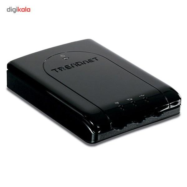 روتر بی سیم 3G ترندنت مدل TEW-655BR3G