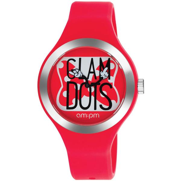 ساعت مچی عقربه ای بچهگانه ای ام:پی ام مدل DP155-U352 - ای ام پی ام