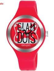 ساعت مچی عقربه ای بچهگانه ای ام:پی ام مدل DP155-U352 - ای ام پی ام -  - 1