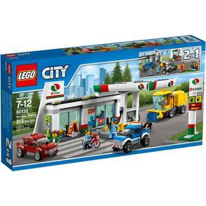 لگو سری City مدل Service Station 60132